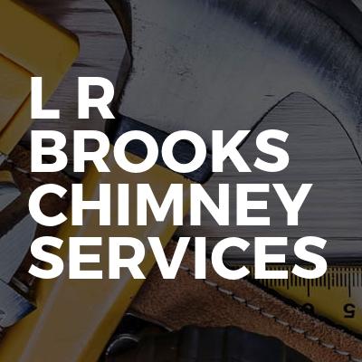 L R Brooks Chimney Services