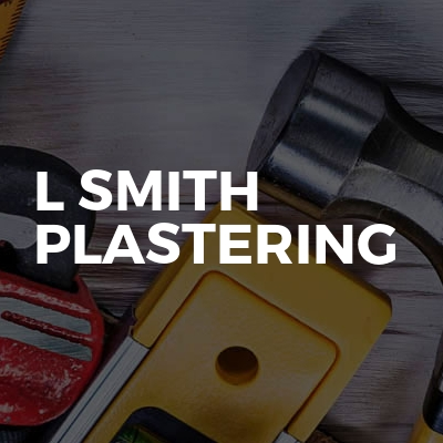 L Smith Plastering