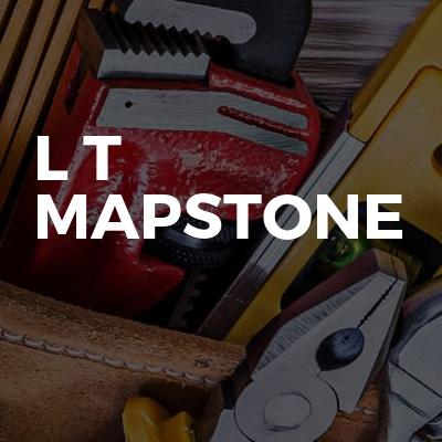 L T Mapstone