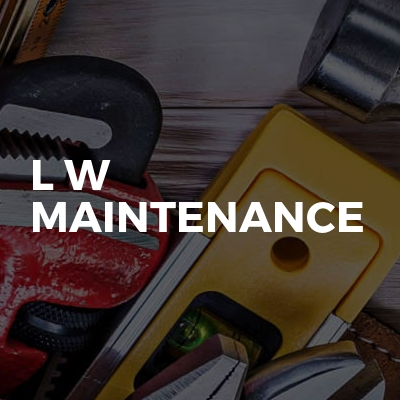 L W Maintenance