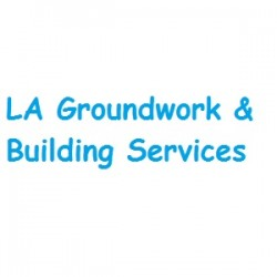 LA Groundwork & Building Services