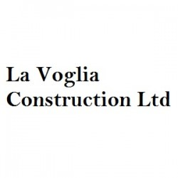 Lavoglia Construction Ltd