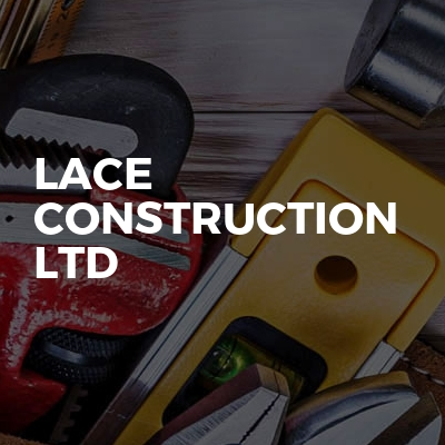 Lace Construction Ltd