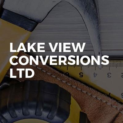 Lake view conversions ltd
