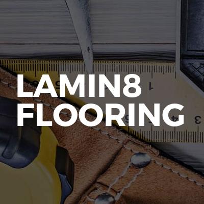 Lamin8 flooring
