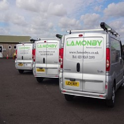 Lamonby Mechanical and Electrical
