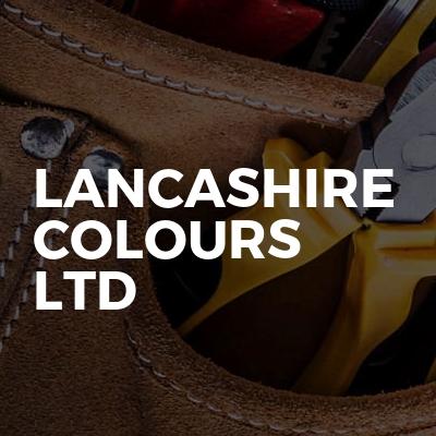 Lancashire Colours Ltd