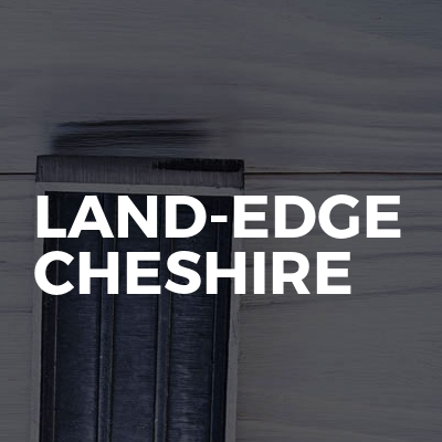 Land-Edge Cheshire