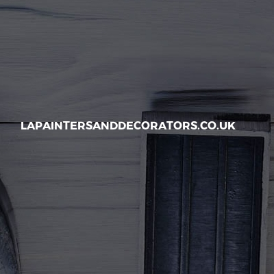 Lapaintersanddecorators.co.uk