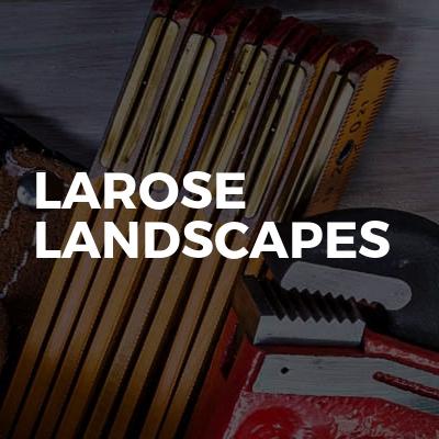 Larose Landscapes