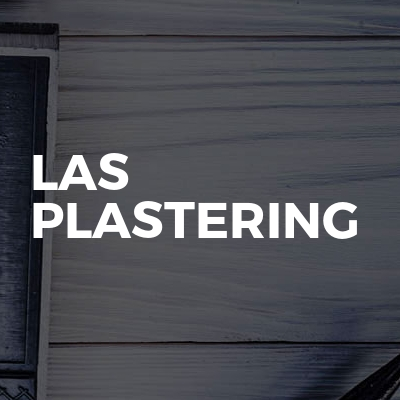 LAS Plastering