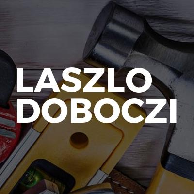 Laszlo Doboczi