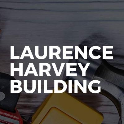 Laurence Harvey Build & Gardens