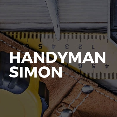 Handyman simon