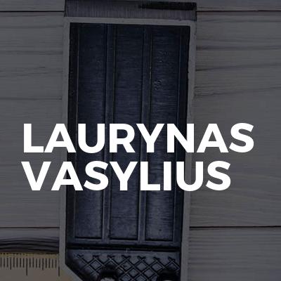 Laurynas Vasylius