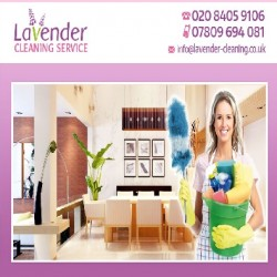 Lavender Cleaning Service Ltd