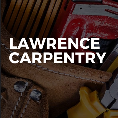 Lawrence Carpentry
