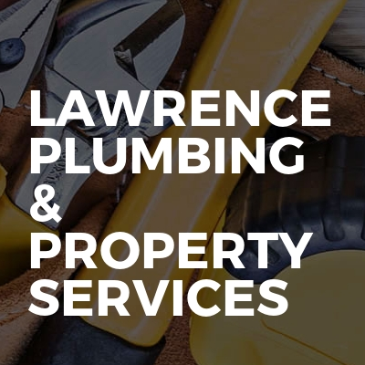 Lawrence Plumbing & Property Services