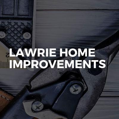 Lawrie Home Improvements