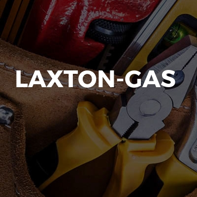 Laxton-Gas