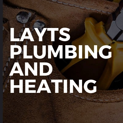 Layts Plumbing And Heating