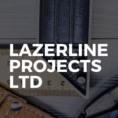 Lazerline projects ltd