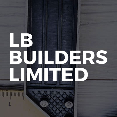 LB Builders Limited