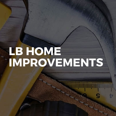 Lb Home Improvements