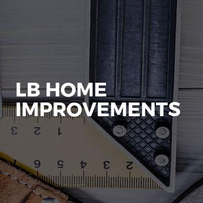 Lb home improvements