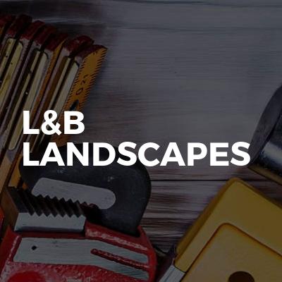L&B Landscapes