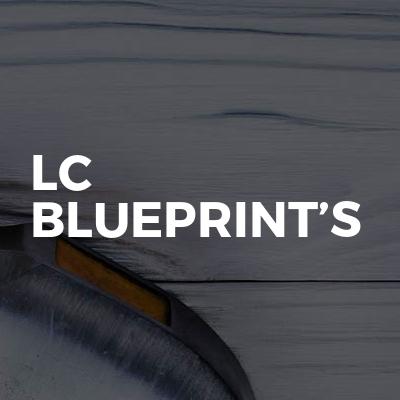LC Blueprint's