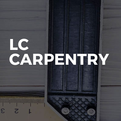 LC Carpentry
