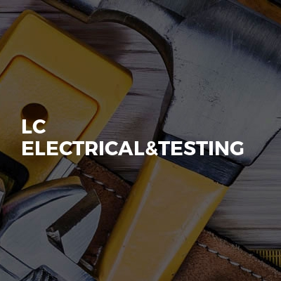 LC Electrical&Testing