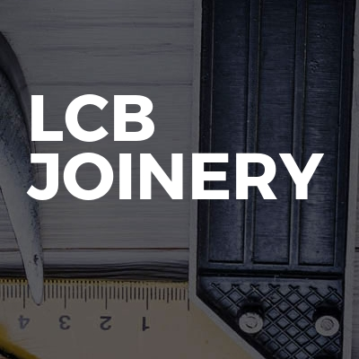 LCB joinery