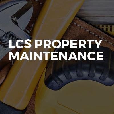 Lcs Property Maintenance