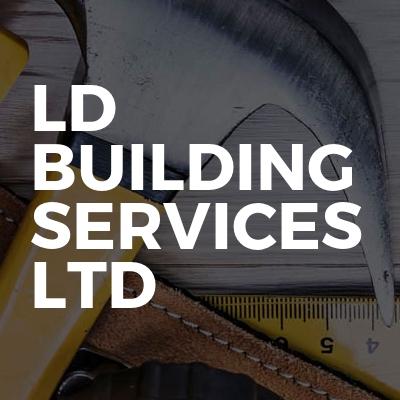 LD Building Services Ltd