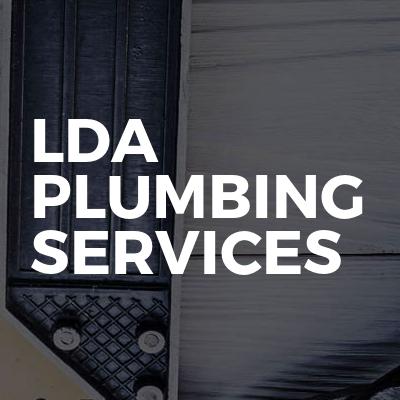 LDA Plumbing Services