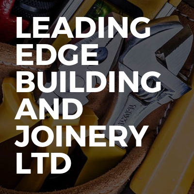 Leading Edge Building And Joinery Ltd