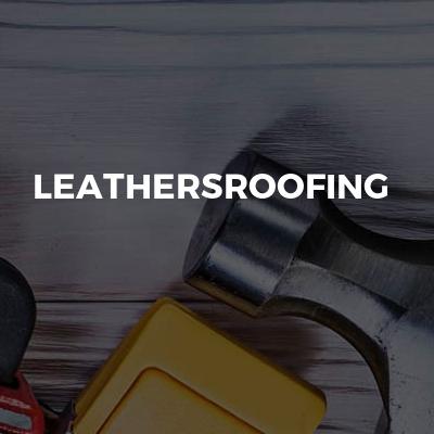 Leathersroofing