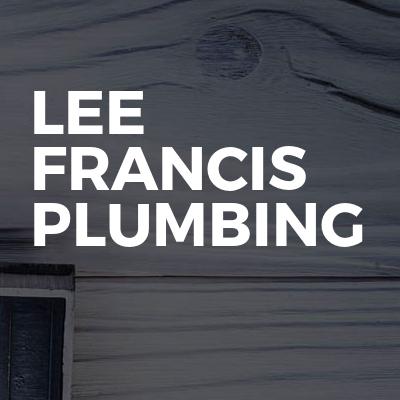 Lee Francis Plumbing