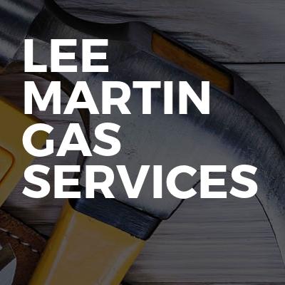 Lee Martin Gas Services