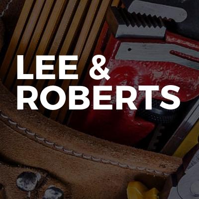 Lee & Roberts