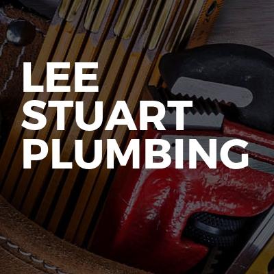 Lee Stuart plumbing