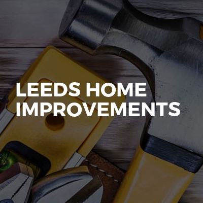 Leeds Home Improvements