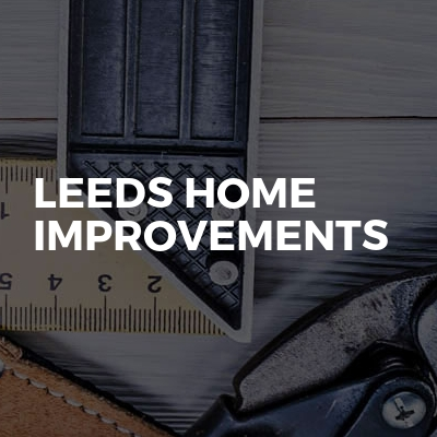 Leeds Home Improvements