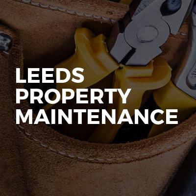 Leeds Property Maintenance