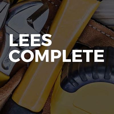 Lees Complete