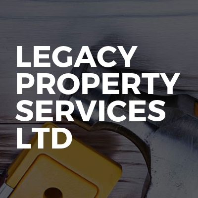 Legacy Building Services Ltd