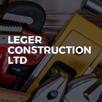 Leger Construction Ltd
