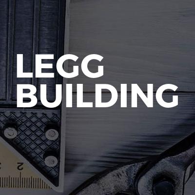 Legg Building